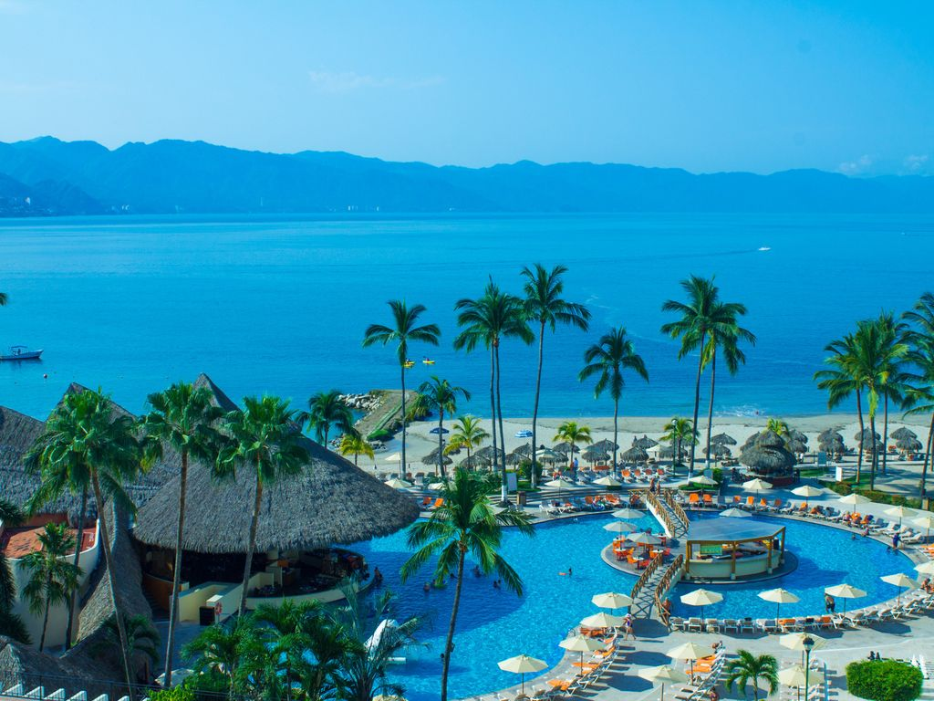 Sunscape Resort and Spa