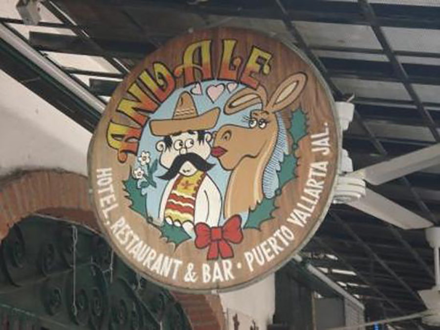 Andale Restaurant