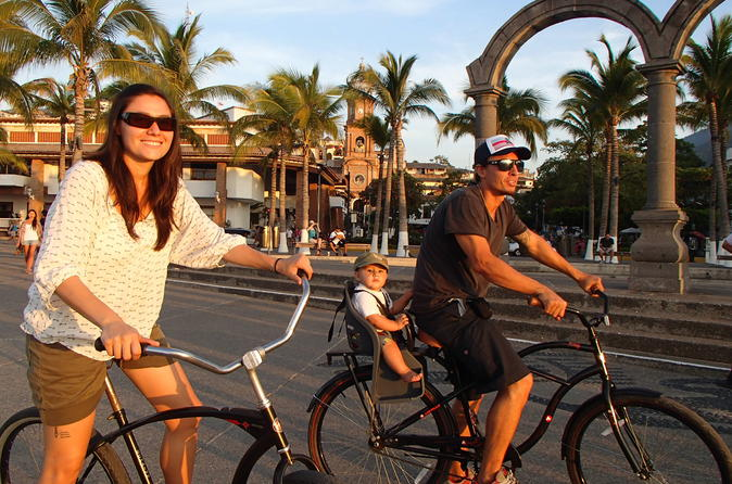 bike ride tour puerto vallarta